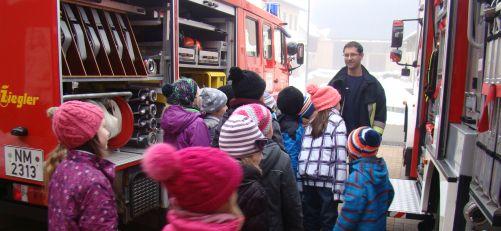 Feuerwehr Seubersdorf