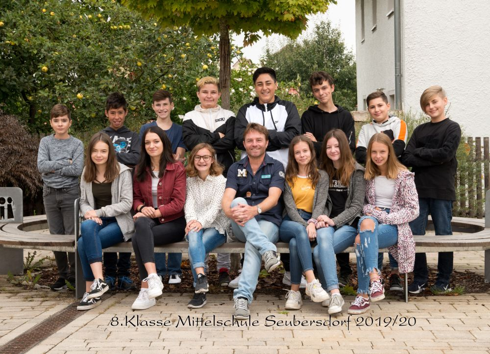 Mittelschule Seubersdorf